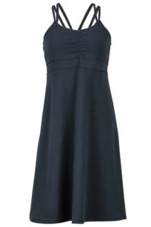 Wm's Taryn Dress, Black, medium