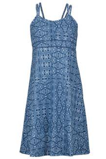 Wm's Taryn Dress, Vintage Navy IndieGo, medium