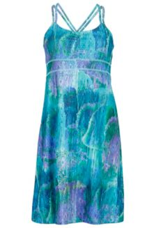 Wm's Taryn Dress, Celtic Day Dream, medium