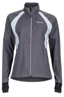 Wm's Hyperdash Jacket, Dark Charcoal/Grey Storm, medium