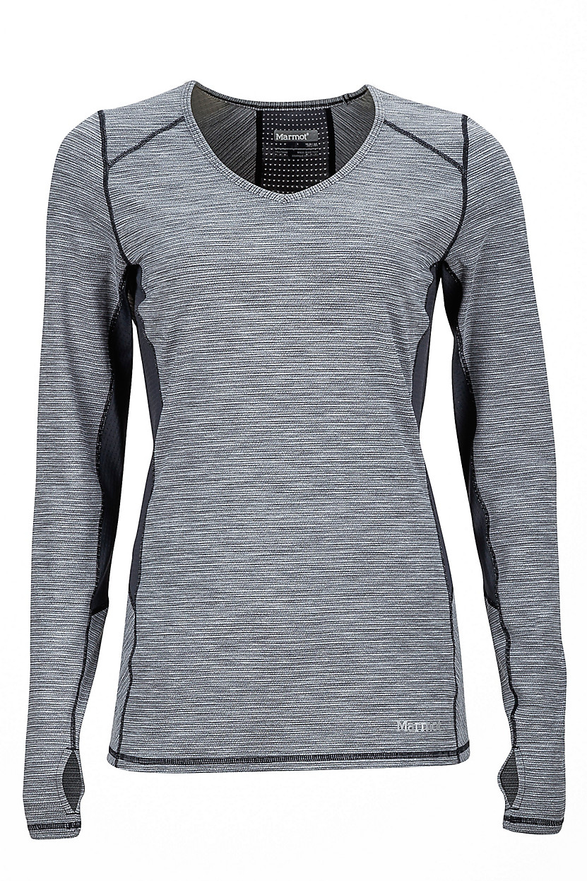 Women's Lateral LS