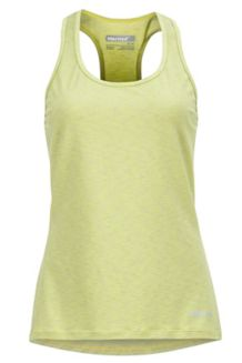 Wm's Emily Tank, Sulphur Heather, medium