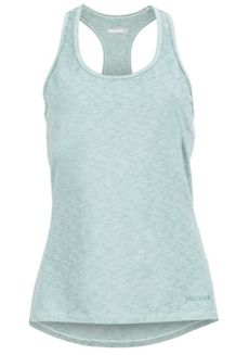 Wm's Emily Tank, Frost Heather, medium