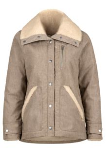 Wm's Rangeview Jacket, Cavern, medium
