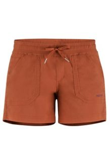 Wm's Harper Short, Terracotta, medium