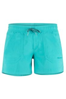 Wm's Harper Short, Teal Tide, medium