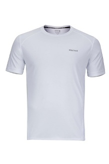 Windridge SS Shirt, White, medium