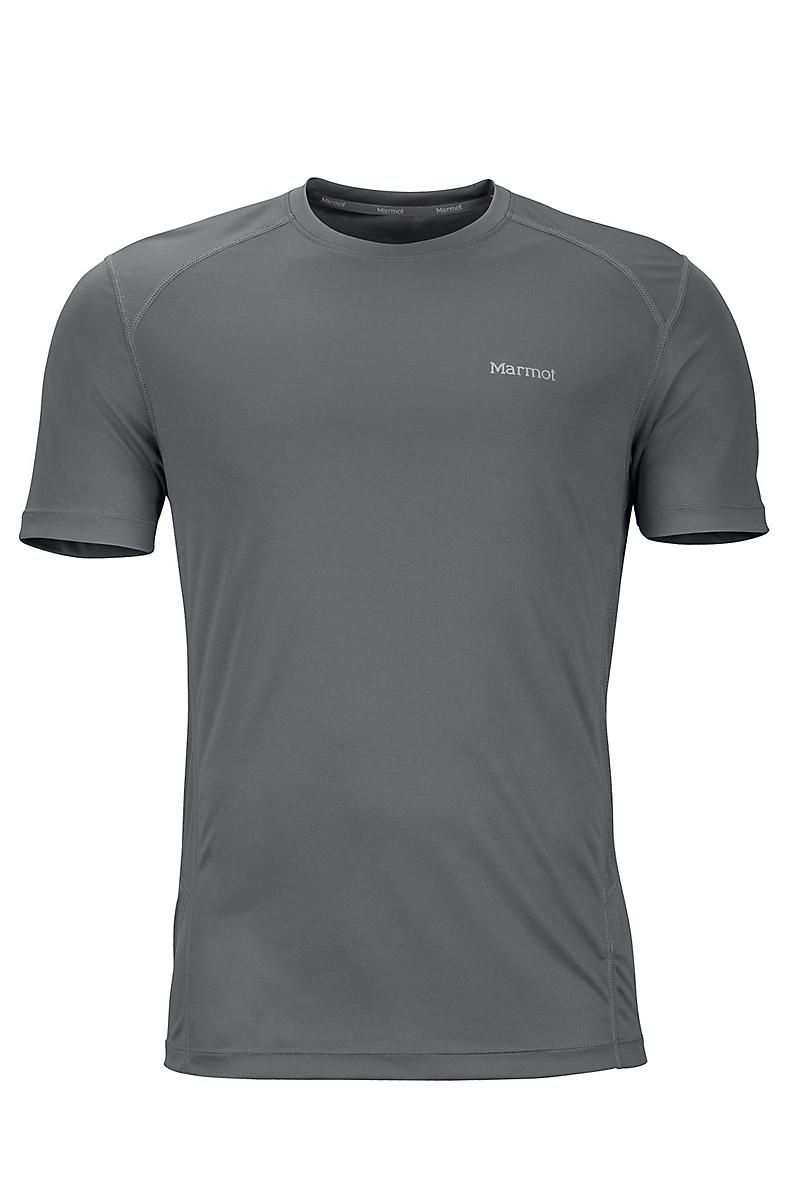 Windridge SS Shirt, Cinder, large