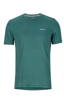 Windridge SS Shirt, Mallard Green, medium
