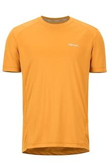 Windridge SS Shirt, Aztec Gold, medium