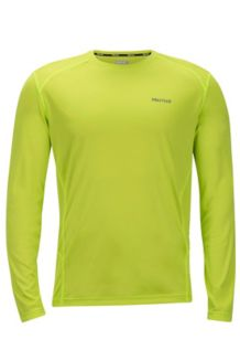 Windridge LS, Bright Lime, medium