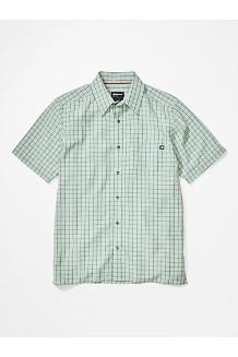 Eldridge SS Shirt, Crushed Mint, medium