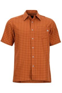 Eldridge SS, Bombay Brown, medium