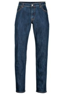 Pipeline Jean Regular Fit, Dark Indigo, medium
