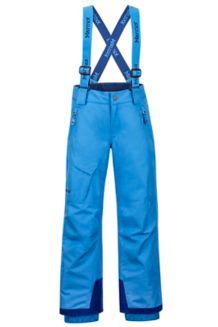 Boy's Edge Insulated Pant, Lakeside, medium