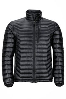 Quasar Jacket, Black, medium