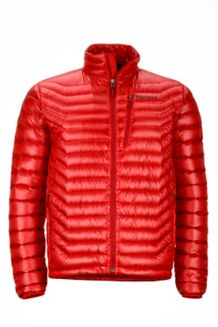 Quasar Jacket, Team Red, medium
