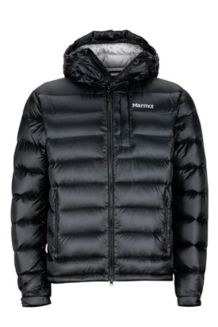 Ama Dablam Jacket, Black, medium