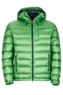 Ama Dablam Jacket, Lucky Green, medium