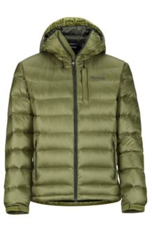 Ama Dablam Jacket, Calla Green, medium
