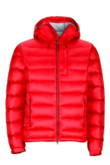 Ama Dablam Jacket, Team Red, medium