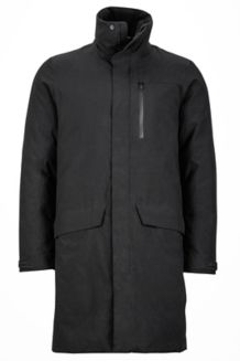 Njord Jacket, Black, medium