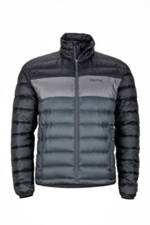 Ares Jacket, Slate Grey/Black, medium
