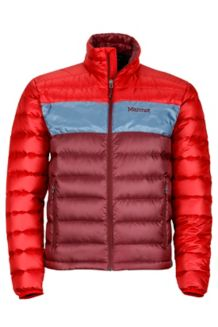 Ares Jacket, Port/Team Red, medium