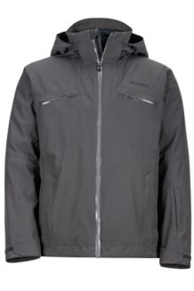 KT Component Jacket, Slate Grey, medium