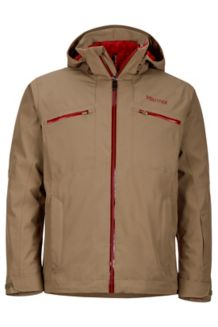 KT Component Jacket, Desert Khaki, medium