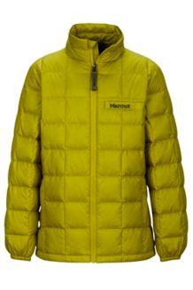 Boy's Ajax Jacket, Citronelle, medium