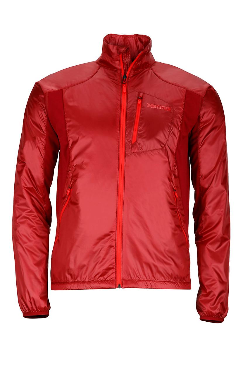 Isotherm Jacket