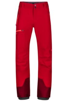 La Meije Pant, Team Red, medium