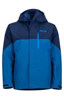Sidecut Jacket, Arctic Navy/Dark Cerulean, medium