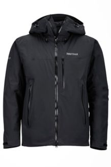 Headwall Jacket, Black, medium