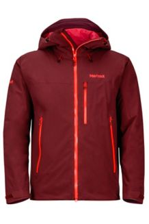Headwall Jacket, Port, medium