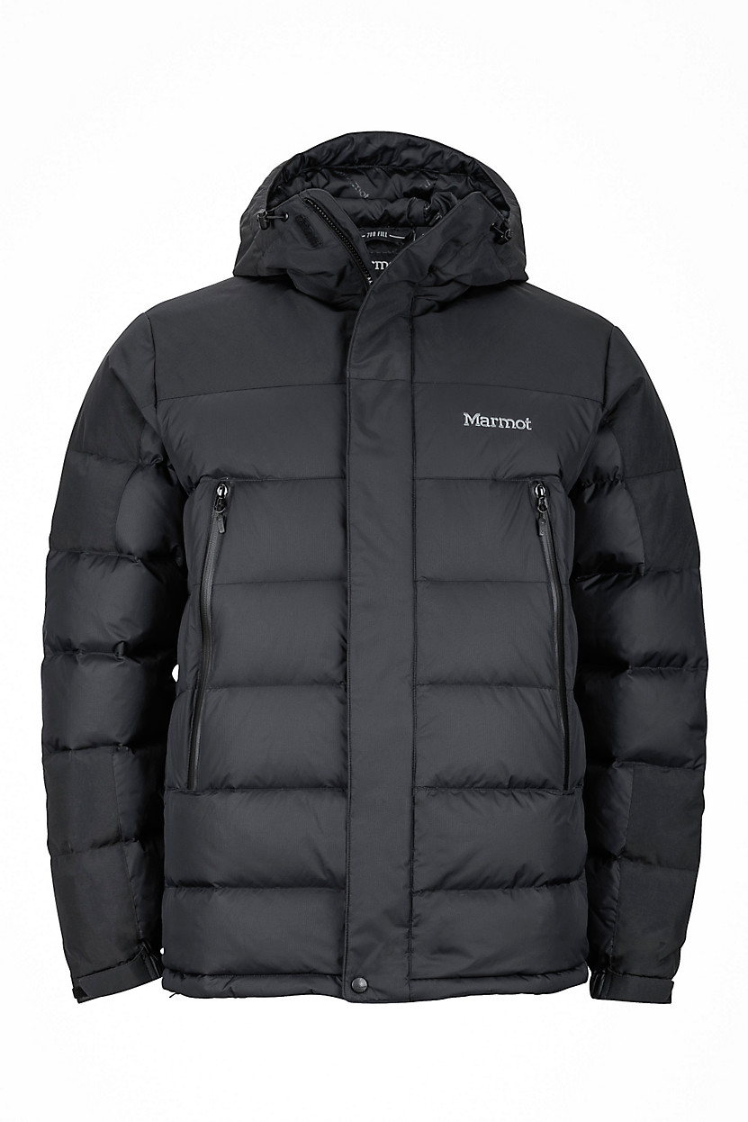 100 Down Jacket - JacketIn