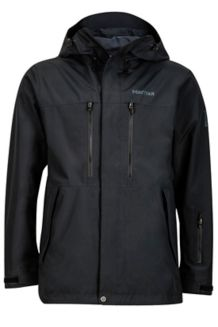 Sugarbush Jacket, Black, medium