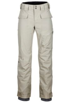 Mantra Pant, Pebble, medium