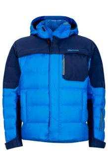 Shadow Jacket, Clear Blue/Arctic Navy, medium