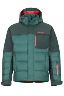 Shadow Jacket, Mallard Green/Dark Spruce, medium