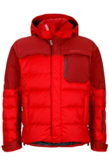 Shadow Jacket, Team Red/Brick, medium