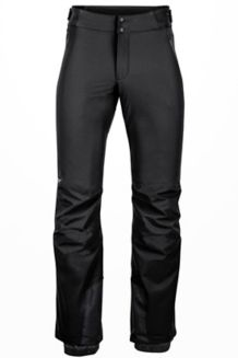Paragon Pant, Black, medium