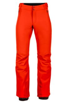 Paragon Pant, Mars Orange, medium