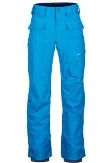 Insulated Mantra Pant, Bahama Blue, medium