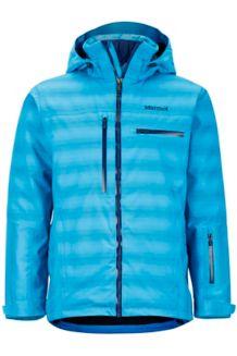 Starcross Jacket, Bahama Blue, medium