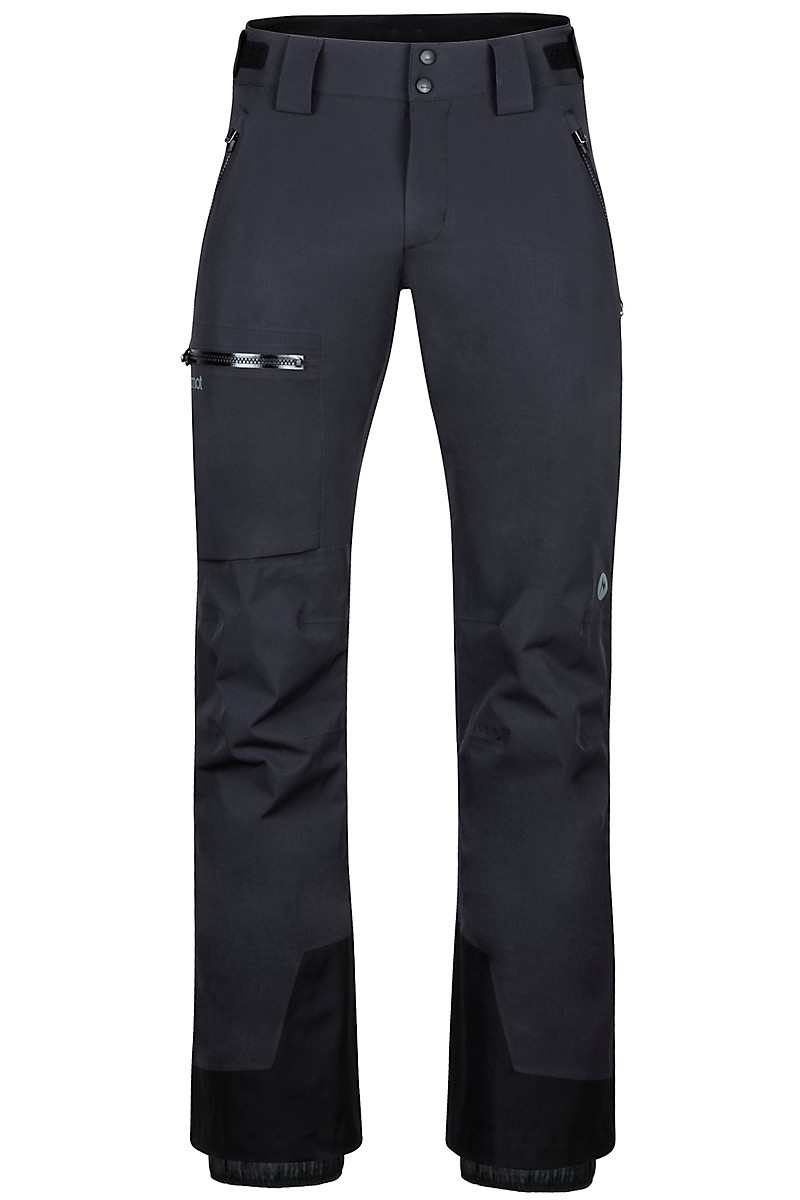Refuge Pant, Black, large