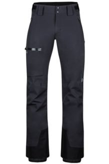 Refuge Pant, Black, medium