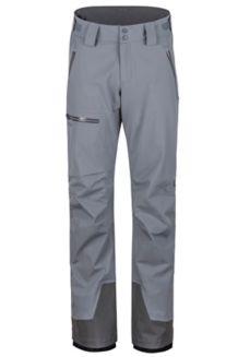 Refuge Pant, Steel Onyx, medium
