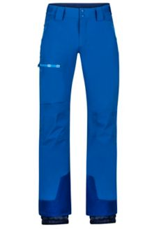 Refuge Pant, Dark Cerulean, medium